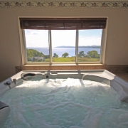 Grand View Suite Hot Tub And View