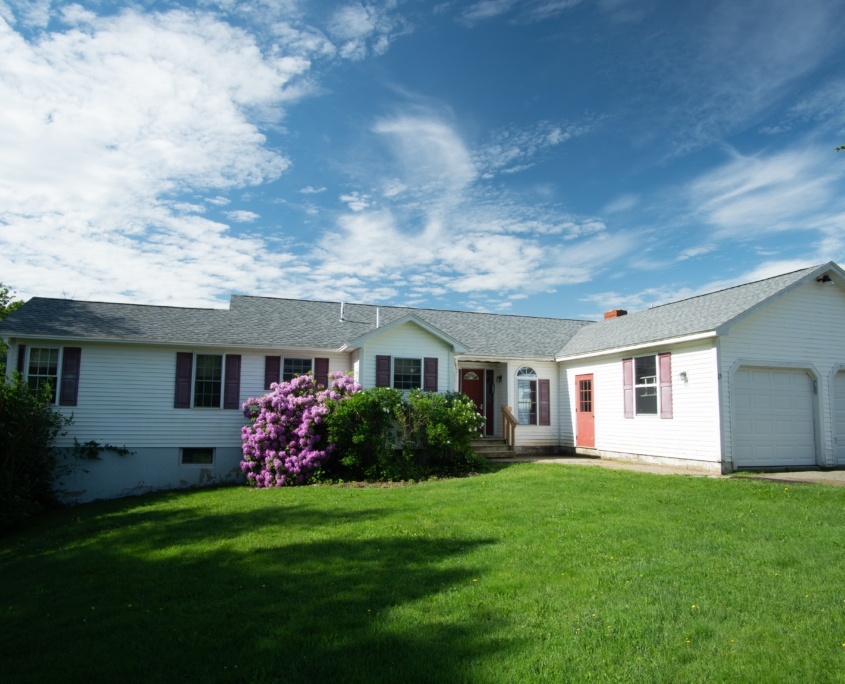 Caswell House Vacation Home Belfast Maine